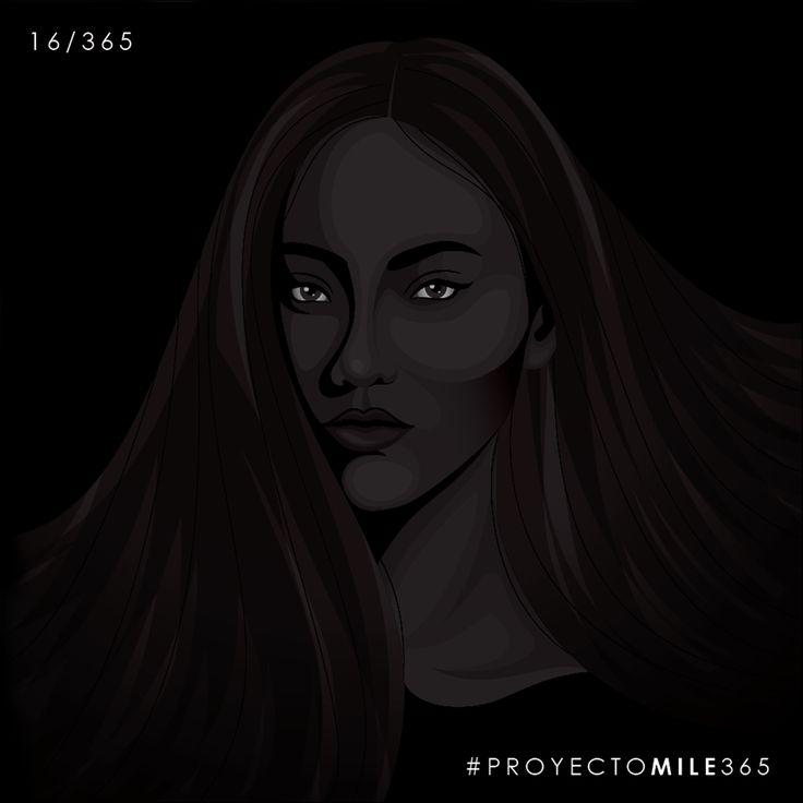 #black #color #illustration #vector