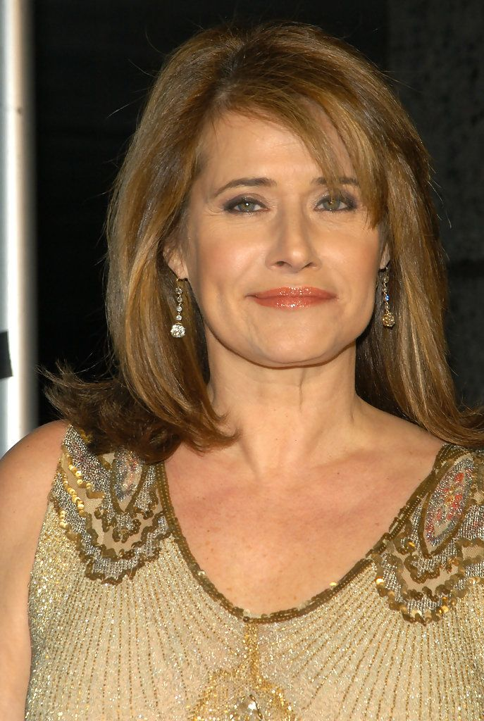 lovable Lorraine Bracco...Delectable Beauty... Bracco was born in the Brooklyn, New York City neighborhood of Bay Ridge.