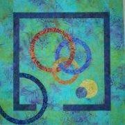 Circle Mandala by Grace Rasmussen