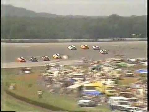 1988 NASCAR Talladega Die Hard 500 - YouTube