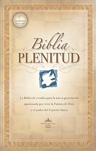 Biblias De Estudio plenitud - Ask.com Image Search