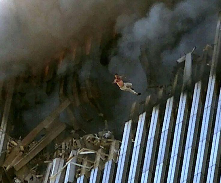 11 сентября 2001 года.