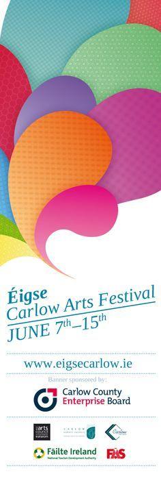 Carlow Arts Festival. www.civicmedia.ie