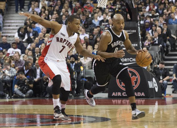 Brooklyn Nets at Toronto Raptors, Betting Lines, Odds, Free Picks and Predictions