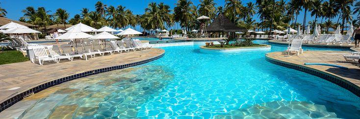 Costa do Sauipecom sua beleza natural, clima agradável, excelente estrutura turística, irá proporcionar a você umaviageminesquecível! Confira!
