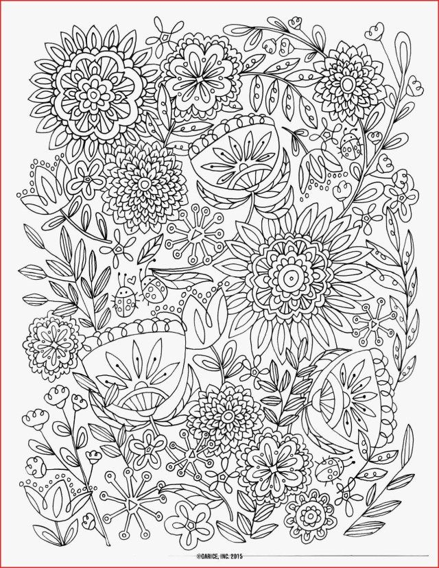 - 25+ Great Image Of Intricate Coloring Pages - Entitlementtrap.com Coloring  Pages Inspirational, Flower Coloring Pages, Paisley Coloring Pages