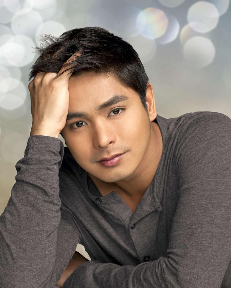 Rodel Luis Nacianceno, professionally known as Coco Martin | Hot Filipino men