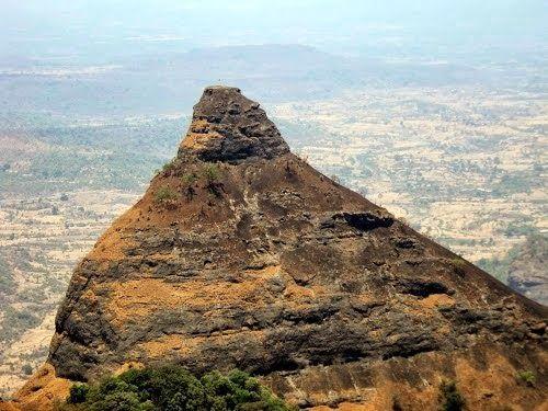 Tiger Hill in Lonavla, Pune, Mahārāshtra