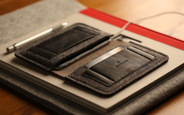 iPhone Fold Wallet www.suprskin.com