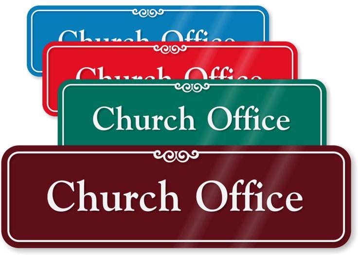 17 Best images about Church Secretaries on Pinterest ...