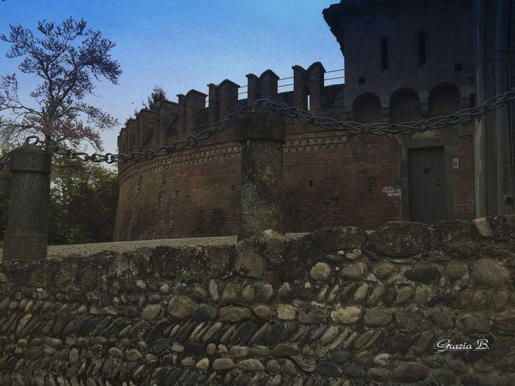 Castello di Gabiano (AL)