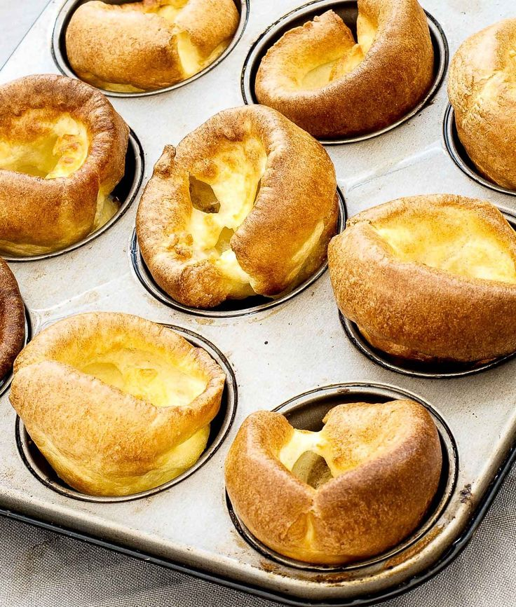 25+ Best Ideas about Yorkshire Pudding Recipes on ...