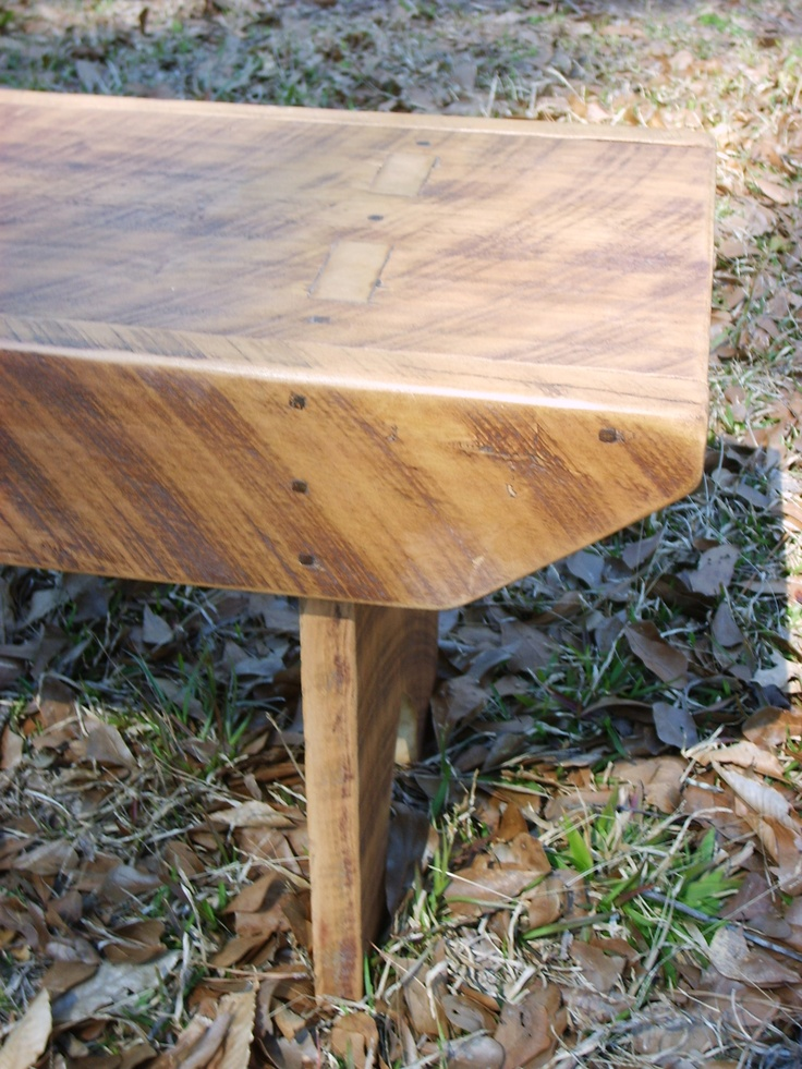 5 board bench | DIY | Pinterest | Bench, Sofa tables and Stools