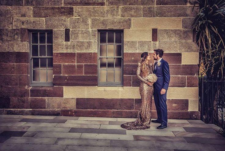 Real Life Wedding Gunners Barracks