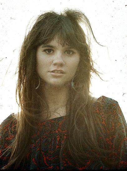 Linda Rondstadt, 1968