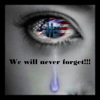 I was disappointed, to say the least when my nephew informed me that they did not discuss ANYTHING about 9/11 at his school. .
