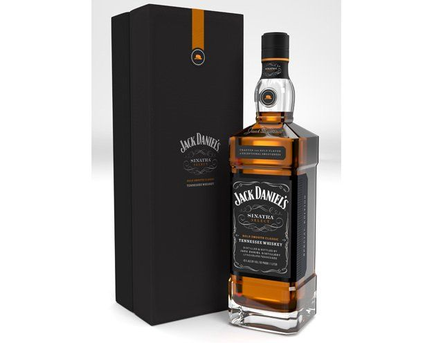 Drink Spirits reviews Jack Daniel's oaky Sinatra Select which retails for a whopping $165, nearly three times the expense of their single barrel release.