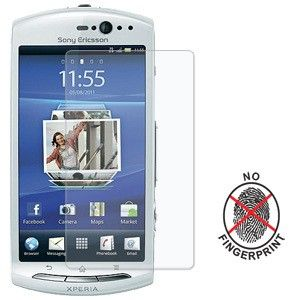 Screen Protector για Sony Ericsson NEO V