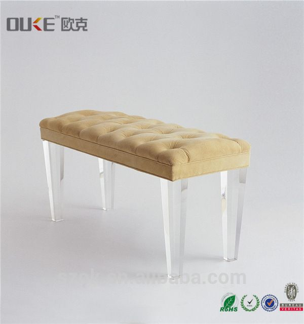 Source custom made high quality clear acrylic table leg for furniture on m.alibaba.com