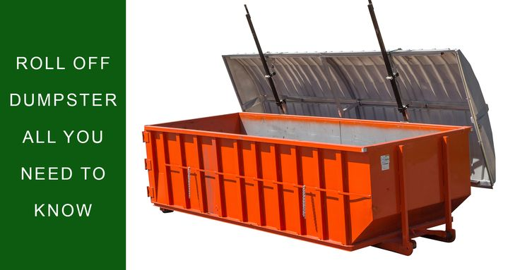 A waste container with an open top, popularly called roll off dumpster or roll-off box, is a convenient solution for all the situations requiring one-time disposing of a larger amount of waste. All reliable trash disposal companies in Miami provide this service for residential and commercial projects. The roll off containers is available in various [...]
