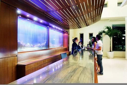 Blue Lagoon Resort (Hotel) - Kos - Arke