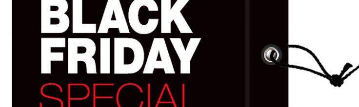3 categorii de produse ce vor fi la reducere de Black Friday