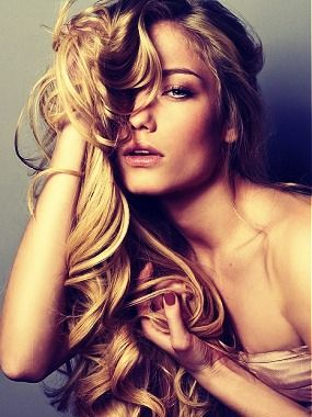 DIY gradual hair lightening  1/2 cup water 1/4 cup hydrogen peroxide 1/4 cup lemon juice 1/2 cup chamomile tea left to steep until it's strong A spray bottle Pour all the ingredients into the bottle and stir gently until they're thoroughly blended. Spritz on towel-dried hair and style however you normally would.