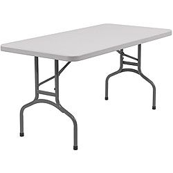 NPS Resin Folding Table (30 x 60)$69.99 Good to have around