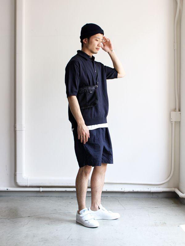 BASISBROEK ANNY -Cotton/Silk