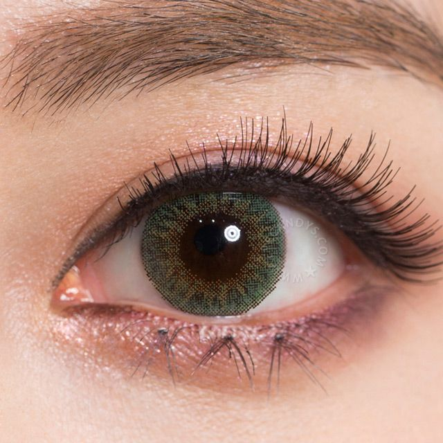 Colored Contacts: 784 Best Images About Coloured Contact Lenses For Dark