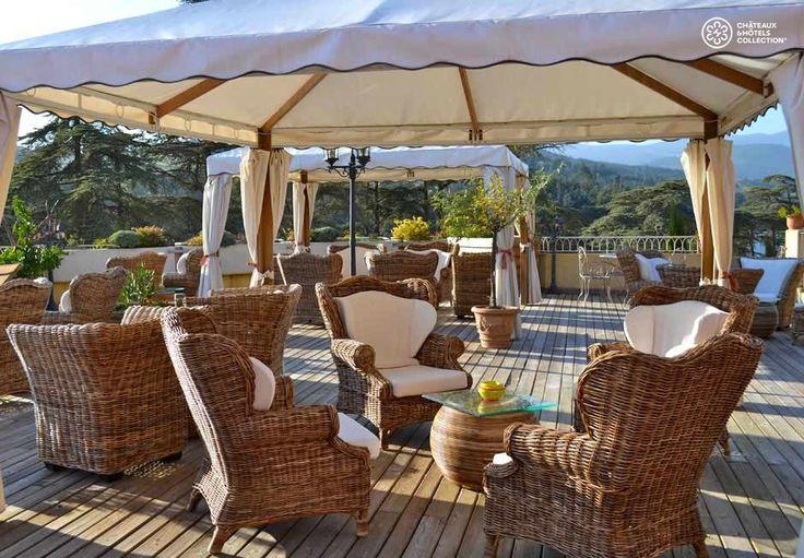 Auberge du Lac, Hôtel de charme en Rhône-Alpes : Chateauxhotels.com