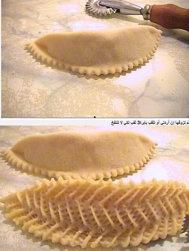 حلويات جزائرية روعة بمناسبة العيد المبارك 2014