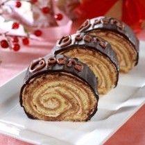 OPERA CAKE GULUNG http://www.sajiansedap.com/mobile/detail/17474/opera-cake-gulung