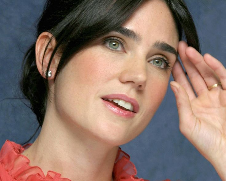 Jennifer Connelly play...