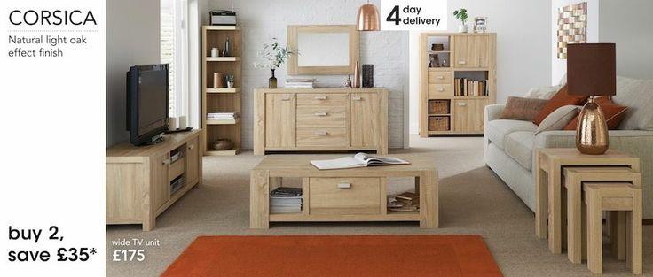 corsica range for the home. Black Bedroom Furniture Sets. Home Design Ideas