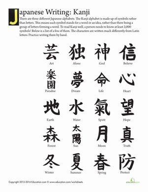 best 25 kanji alphabet ideas on pinterest hiragana chart hiragana alphabet and katakana chart. Black Bedroom Furniture Sets. Home Design Ideas