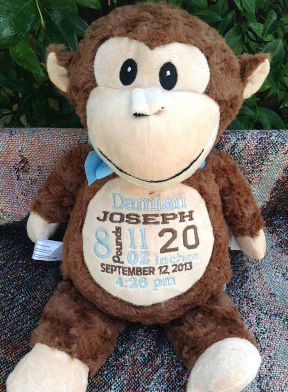 1000 Ideas About Personalized Baby Gifts On Pinterest