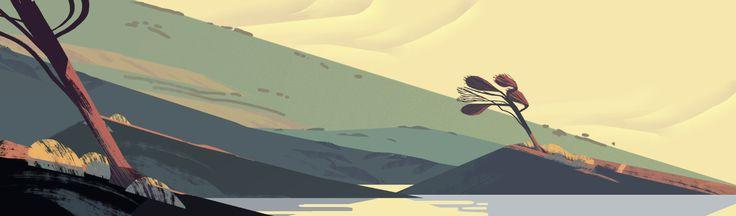 Animation Backgrounds - Album on Imgur