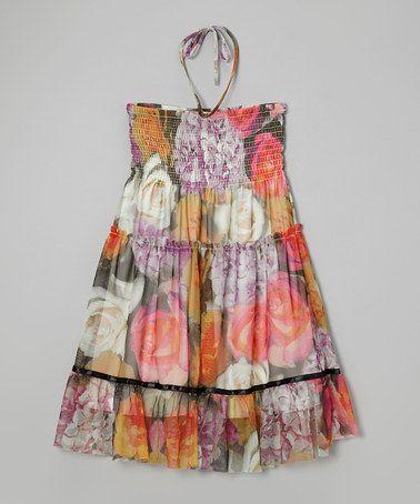 Lapis Girl Convertible Dress - RP Dress