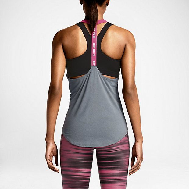 Nike Elastika 2.0 Women's Training Tank Top