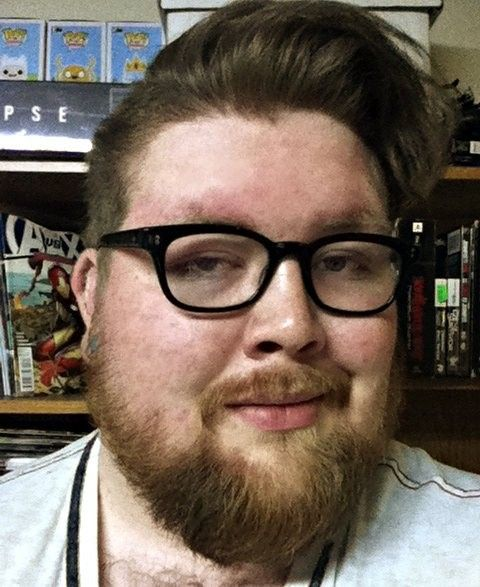 Undercut Hairstyle For Fat Guys