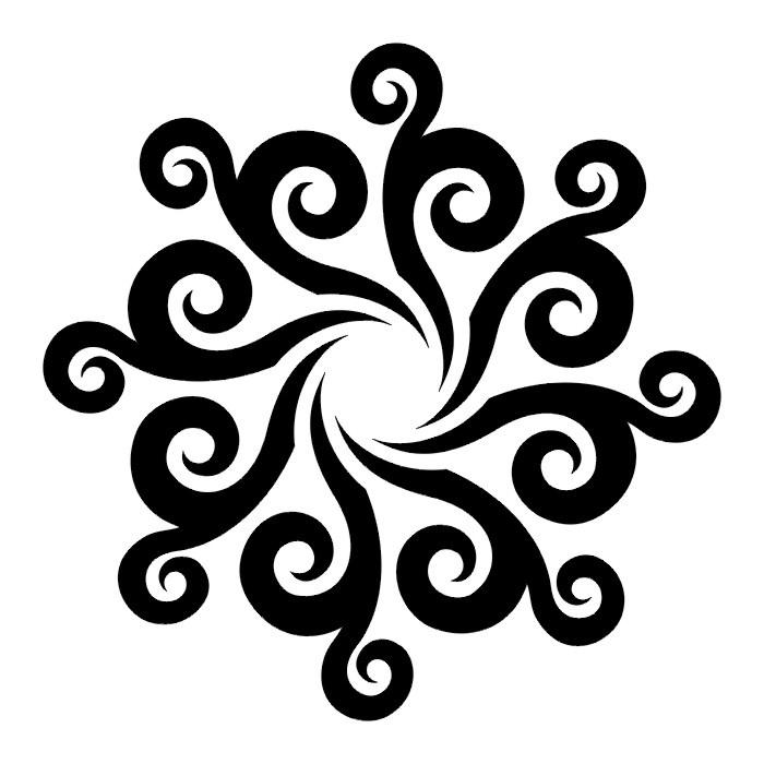 hawaiian stencils free - Bing Images