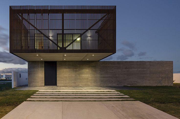 Xan House,© Leonardo Finotti