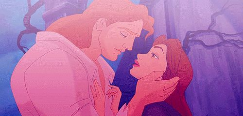 Do you want an enchanted kiss that breaks a spell?   Which Disney Kiss Are You This Valentines Day?