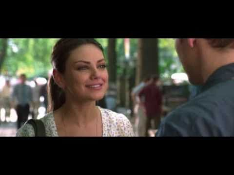"Mila Kunis and Justin Timberlake are so damn HOT! boy this is the real deal, and it looks so much sexier than ""No Strings Attached"".  Well, you probably could have guessed the plot: A relationship between two friends gets complicated when they decide to get romantic (read: have sex like animals...)    Coming to theatres on July 22, 2011  Starring: M..."