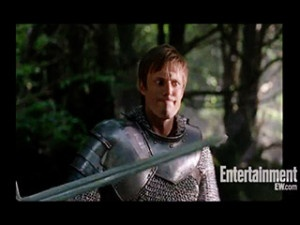 Ready for a giggle? Merlin season 4 outtakes