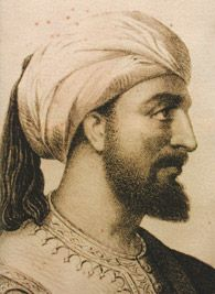 Abd-ar-Rahman III became Emir of Córdoba when only twenty-two years old. Later he proclaimed himself Caliph of Córdoba. During his rule the Ummayad emirate reached the peak of its power. He successfully established a centralized government in Spain and built a powerful army and navy, which helped a little when he sought to break ties with the Fatimids of Egypt and North Africa.