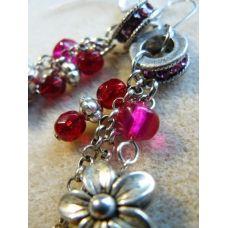redhot earrings...