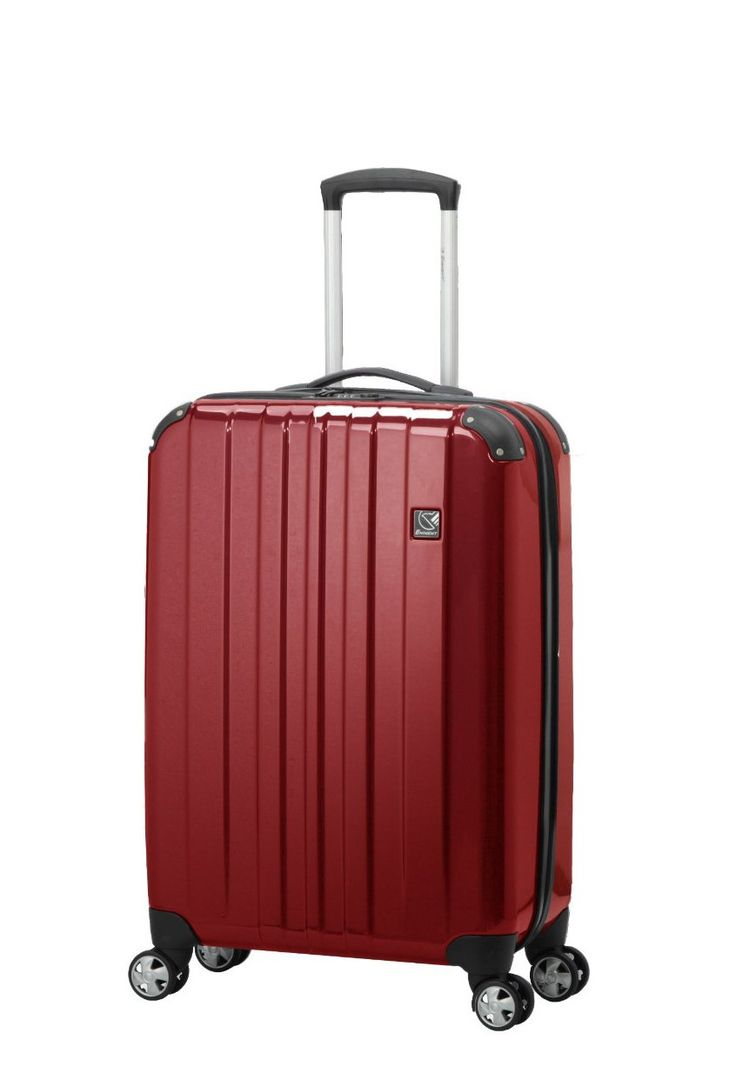 EMINENT Move air cabin size suitcase IATA approved (Ruby)  #cabinbags #bags #luggage