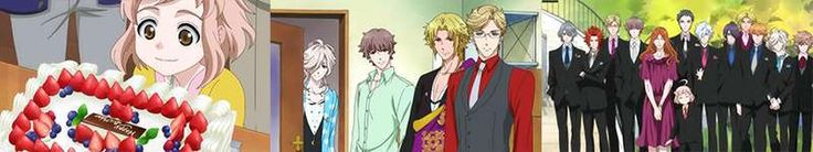 Brothers Conflict VOSTFR | Animes-Mangas-DDL